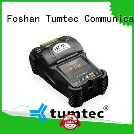 Tumtec oem odm fiber optic jointer with good price bulk buy