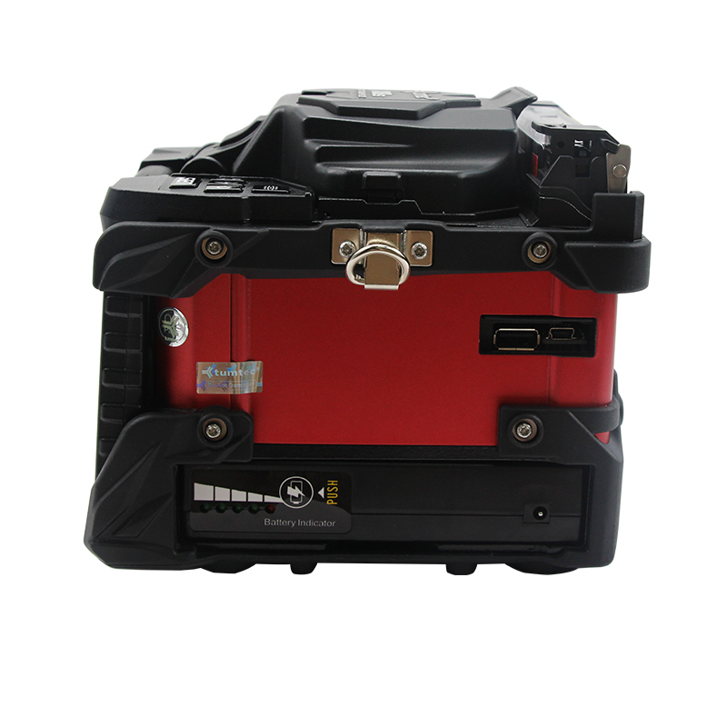 Tumtec best price fiber splicing tool kit factory directly sale for outdoor environment-1