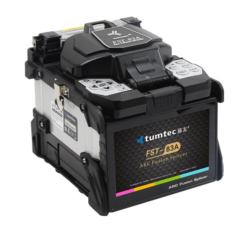 Tumtec high quality fiber optic cable splicing machine price personalized bulk buy