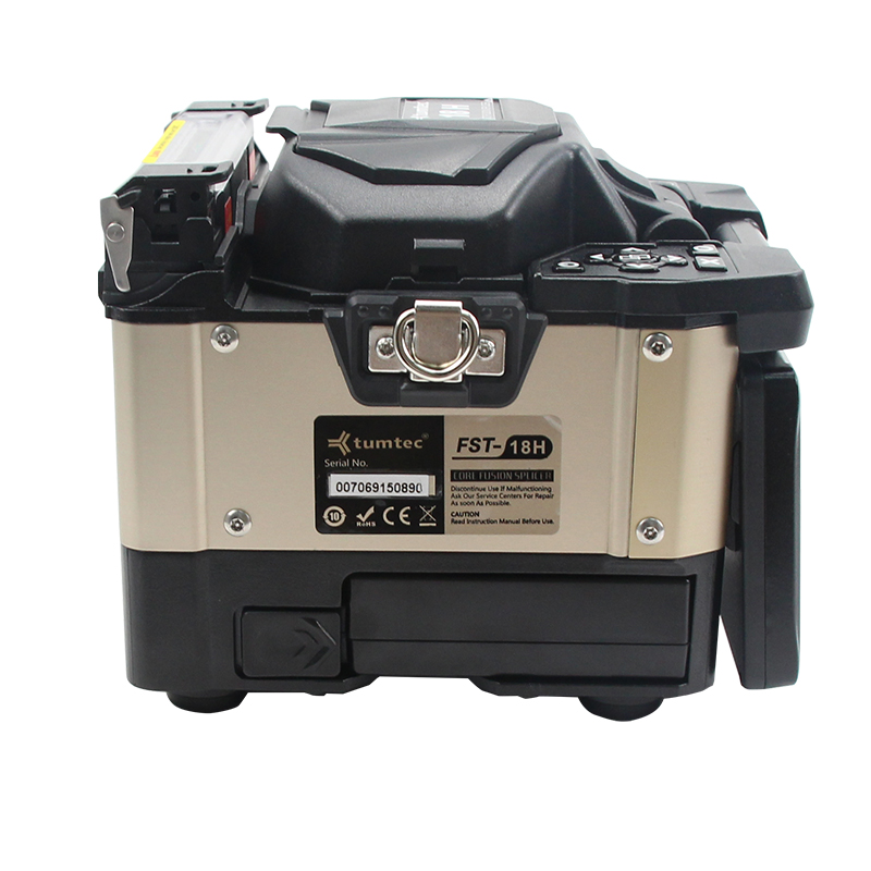 worldwide fiber splicing machine fujikura price v9 best supplier for telecommunications-2
