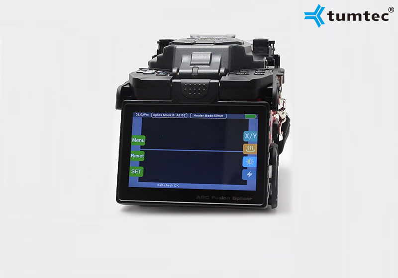 How To Choose Heating Mode For Fiber Fusion Machine?