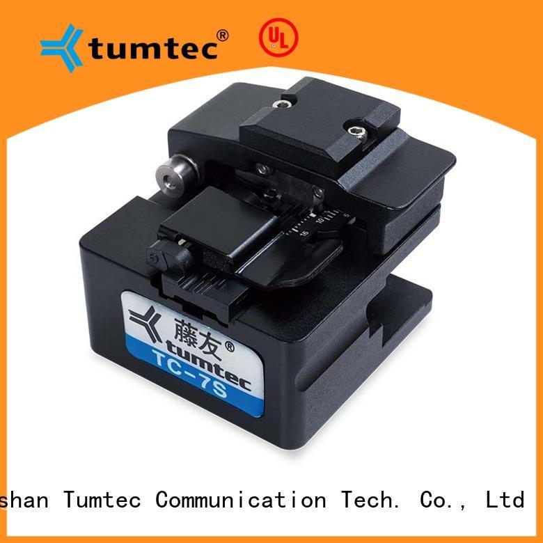 Tumtec tumtec fiber optic antenna company for telecommunications