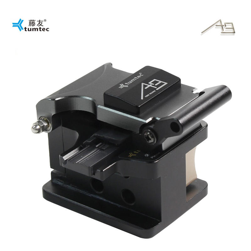 High Precision Fiber Cleaver A9
