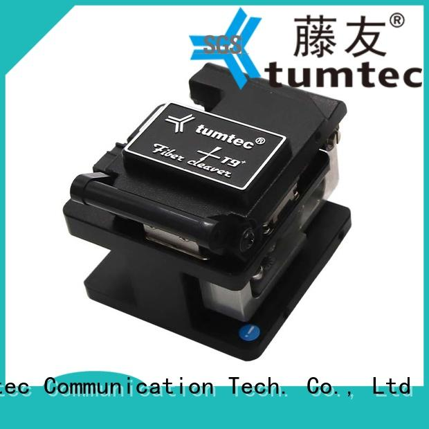 High Quality Optical Fiber Cleaver T9+