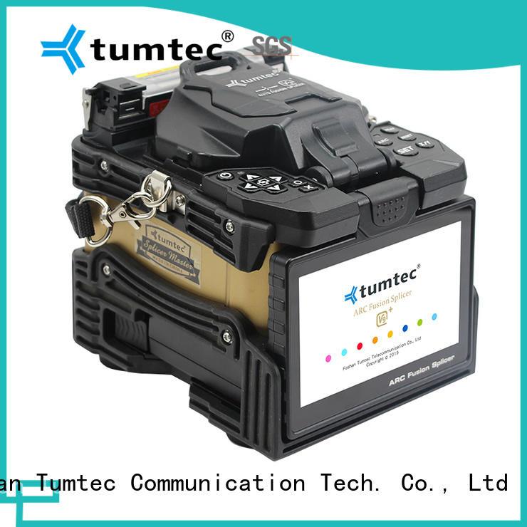 cheap Fiber Optic Fusion Machine tumtec with good price bulk buy