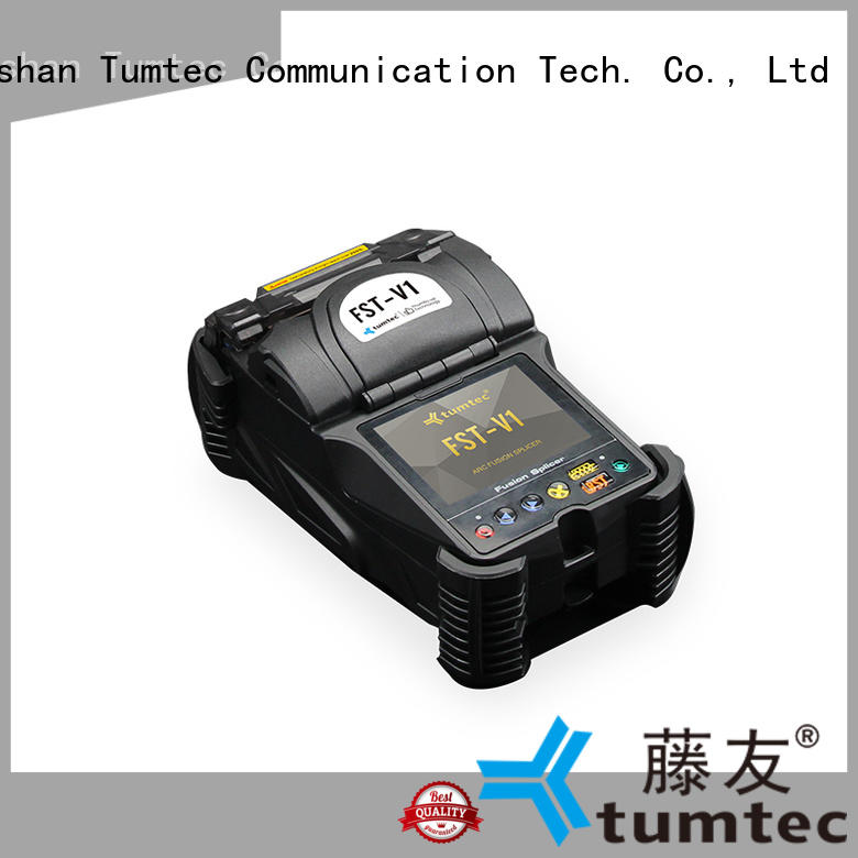 Tumtec stable splicing fiber optic cable pdf from China for outdoor environment