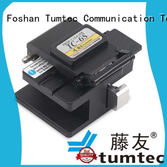 Tumtec optical optical fibre project Supply for fiber optic field