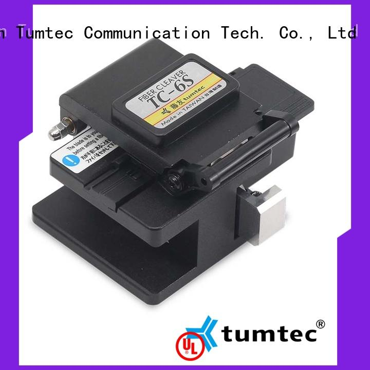 Tumtec professional fiber optic socket directly sale for fiber optic solution