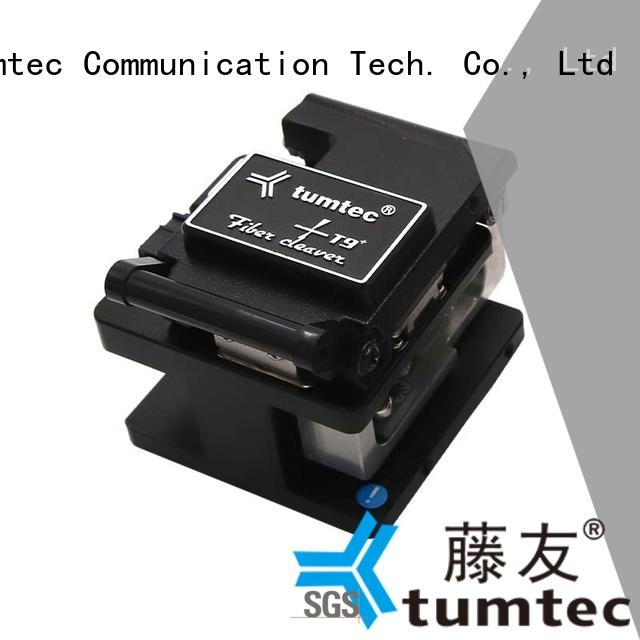 a9 fiber optic fusion precision for fiber optic solution Tumtec