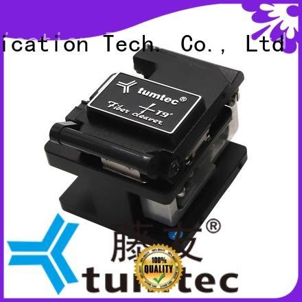 durable optical cleaver tc7s for fiber optic field Tumtec