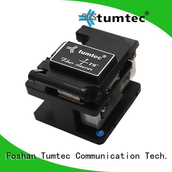 Tumtec fiber fitel cleaver wholesale bulk production