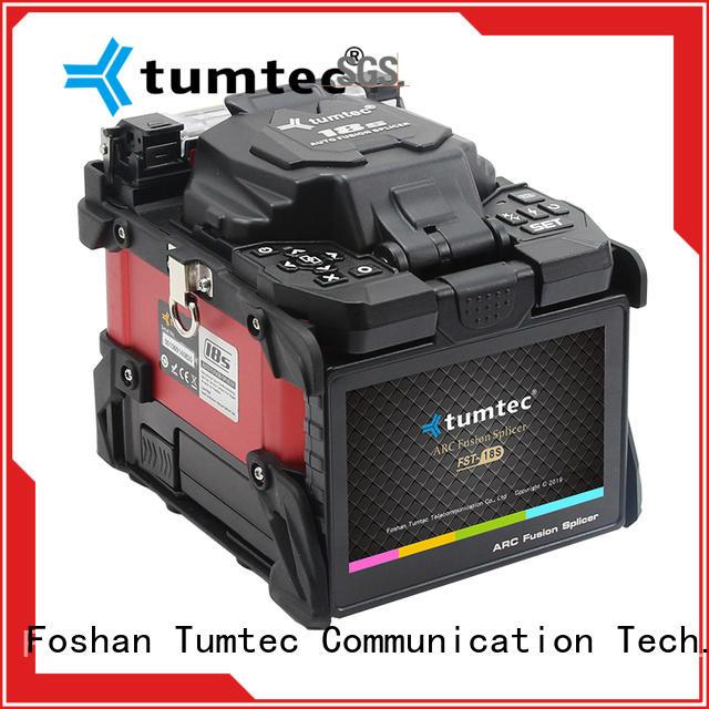 Tumtec effective fiber joint reputable manufacturer for fiber optic solution