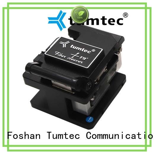 Tumtec tcf8 duct fiber optic cable wholesale for fiber optic field