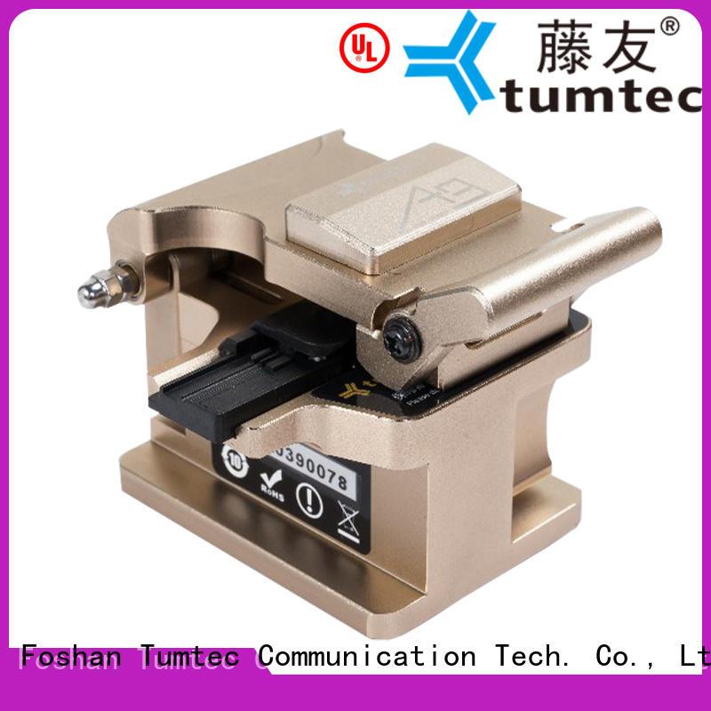 High Precision Fiber Cleaver A9