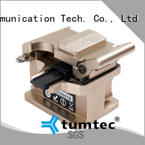 Tumtec efficient joint box fiber optic inquire now for sale