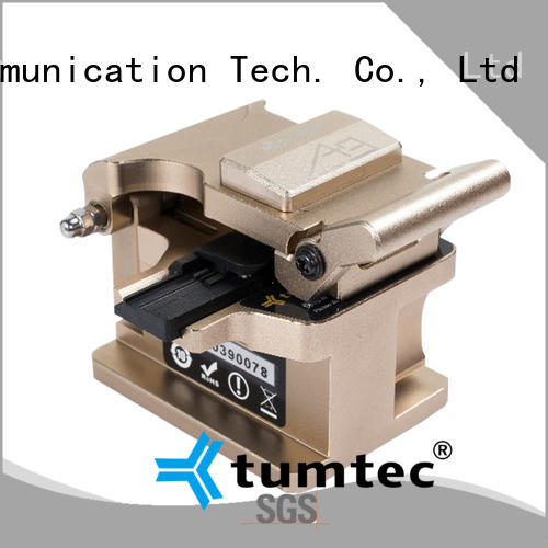 Tumtec approved precision fiber optics Supply for telecommunications