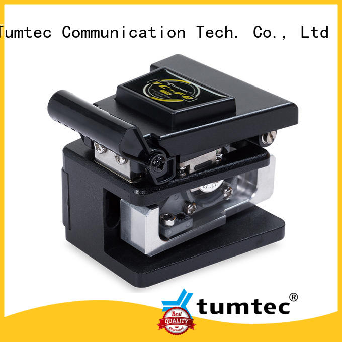 Tumtec professional fiber optic terminology supply for fiber optic solution