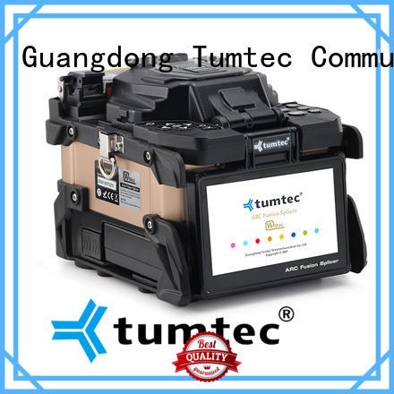Tumtec fst18s fibre optic splicing equipment south africa design on sale