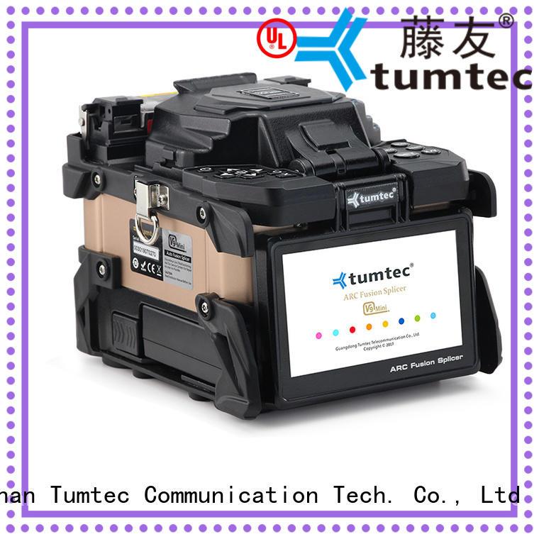 Tumtec four motors splicing machine price in kolkata reputable manufacturer for outdoor environment