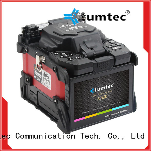Tumtec cheap fibre optic floating machine with good price on sale