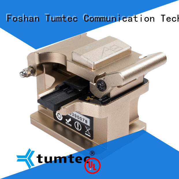 Tumtec quality precision cleaver factory bulk buy