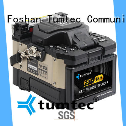 Tumtec v9 cable splicing procedure from China for sale