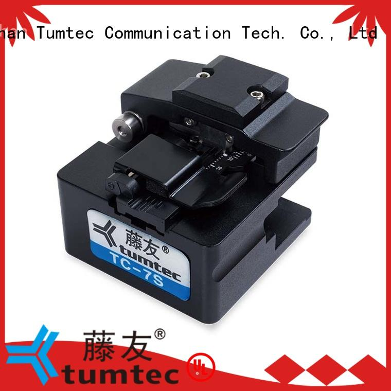 Tumtec t9 fiber optic surgery inquire now for telecommunications