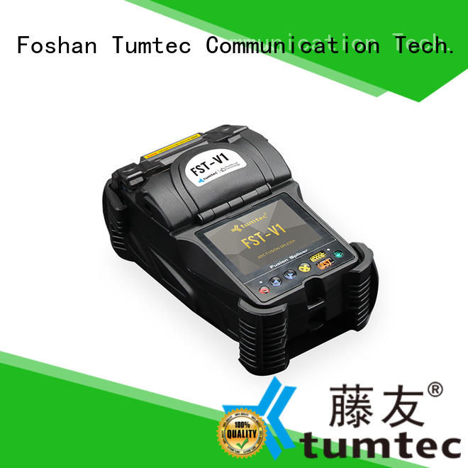 Tumtec 83a splicing machine price in mumbai reputable manufacturer for telecommunications