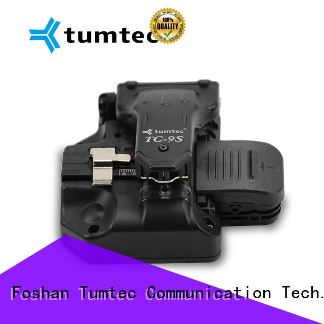 Tumtec high efficiency fiber optic marketplace manufacturers for fiber optic solution