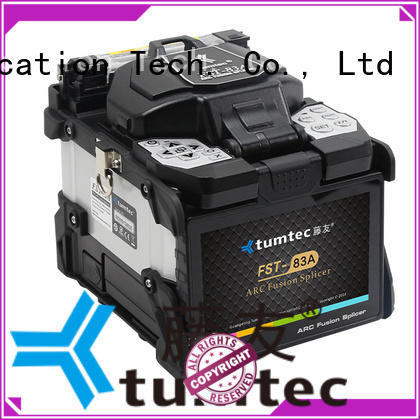 Tumtec Digital Core Alignment Fusion Splicer 83A