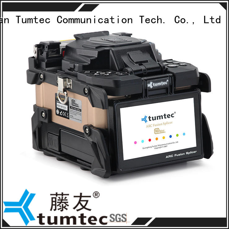 Tumtec stable backbone project splicing machine reputable manufacturer for outdoor environment