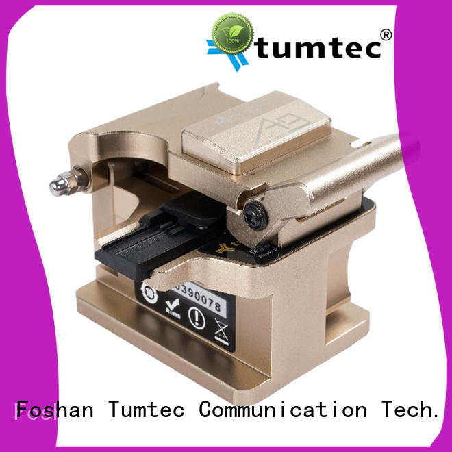 Tumtec optical aux to optical cable inquire now for telecommunications