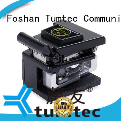 tcf8 fiber cleaver inquire now for fiber optic field