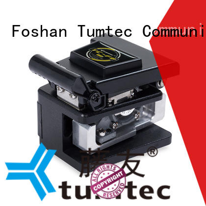 lightweight fiber optic cable router tumtec with good price for fiber optic field