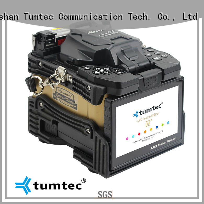 Tumtec hot-sale splicing machine price in pakistan suppliers bulk buy