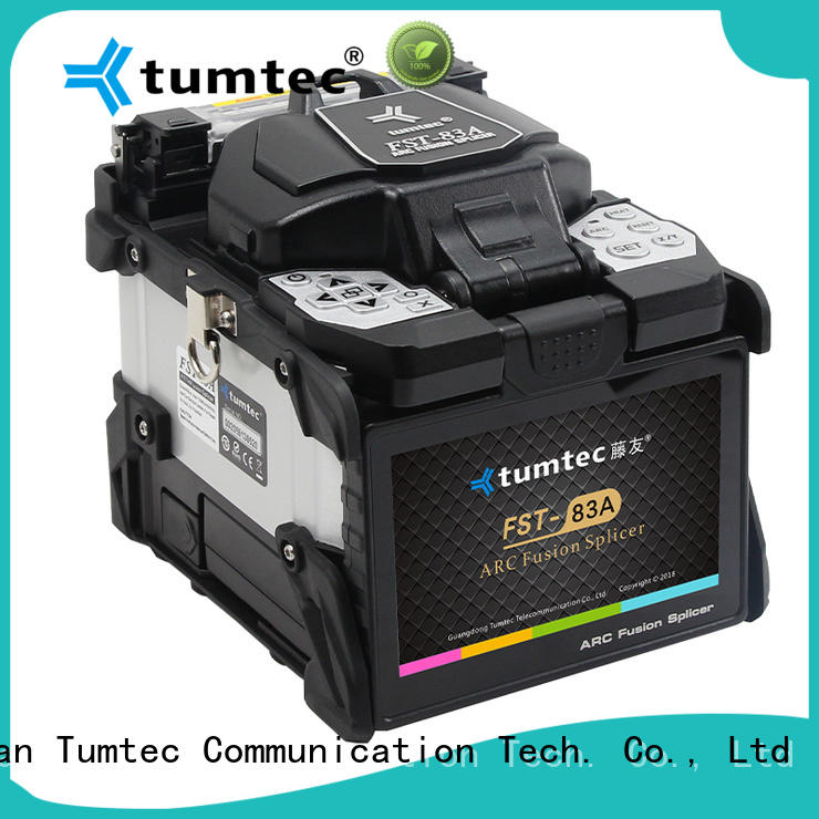 Tumtec tumtec best splicing machine factory direct supply bulk buy