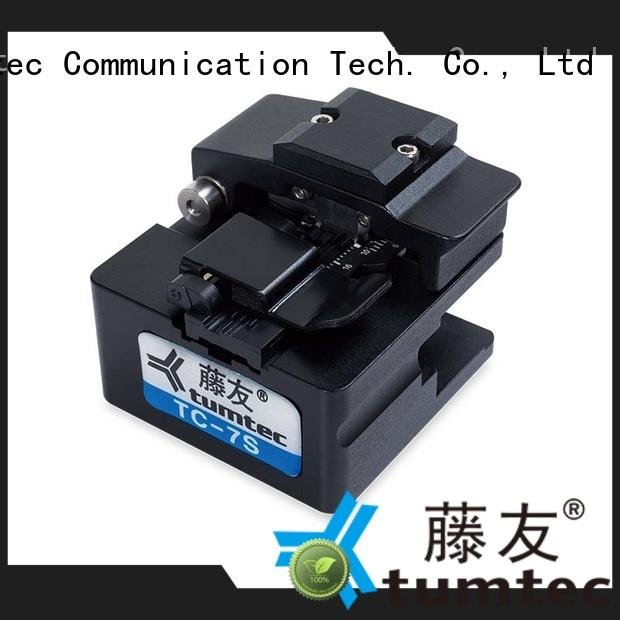 fiber optical fiber cleaver inquire now for fiber optic solution