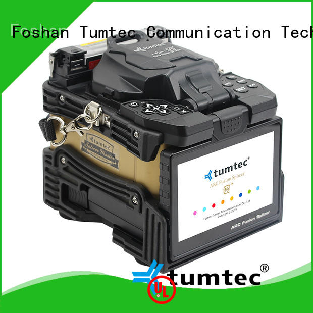 Tumtec best price fiber splicing meaning best supplier for telecommunications