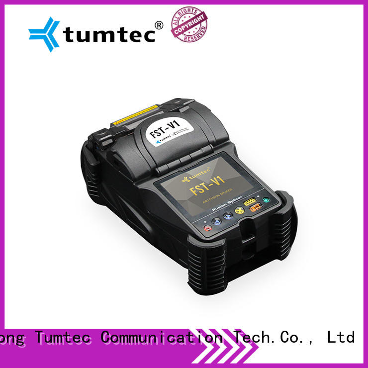 Tumtec optical fiber fiber optic cable joint from China on sale
