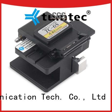 Tumtec durable fiber optic length Suppliers for fiber optic solution