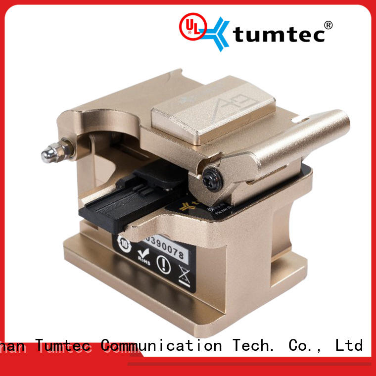 stable fiber optic launch box tcf8 manufacturers for fiber optic field