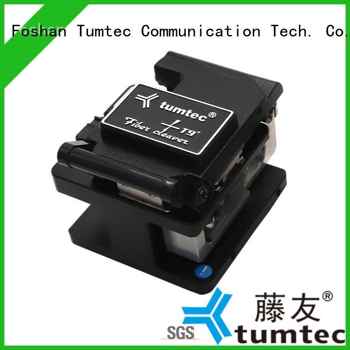 Tumtec tcf8 digital link in optical fiber Supply for fiber optic field