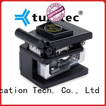 Tumtec precision corning fiber cleaver supply for fiber optic solution