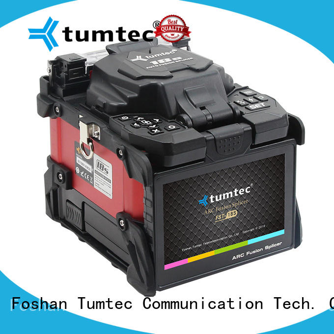 oem odm fiber splicing meaning tumtec for business for outdoor environment