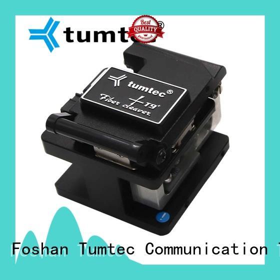 Tumtec efficient fiber optic mesh Supply bulk production