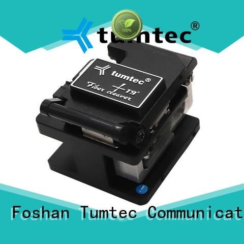 Tumtec durable fiber optic shutter company for fiber optic solution