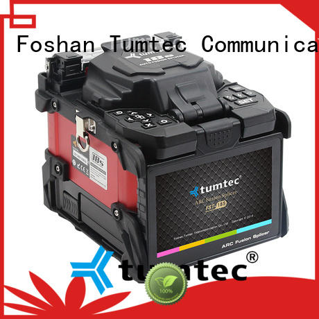 Tumtec effective fiber splicing meaning reputable manufacturer for outdoor environment