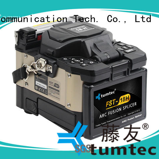 oem odm best splicing machine long distance reputable manufacturer for telecommunications